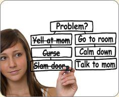 Teen Problem Solving 34