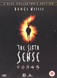 The Sixth Sense - 2 Disc Collector's Edition DVD 1999: Amazon.co.uk: Bruce Willis, Haley Joel Osment, Toni Collette, Olivia Williams, Trevor Morgan, Donnie Wahlberg, Peter Anthony Tambakis, Jeffrey Zubernis, Bruce Norris, Glenn Fitzgerald, Greg Wood, Mischa Barton, Tak Fujimoto, M. Night Shyamalan, Andrew Mondshein, Barry Mendel, Frank Marshall, Kathleen Kennedy, Sam Mercer: Film & TV