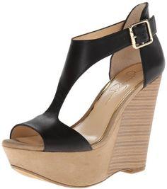 96c0274ea03 Jessica Simpson Women s Kalachee Wedge Sandal