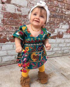 100+ Best Bohemian Baby Names