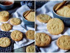 Čajové pečivo Pavlova, Cooking Tips, Smoothie, Muffin, Cookies, Breakfast, Blog, Recipes, Cooking Food