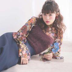 #高畑充希 ブログも作ってみました プロフィールからきてみてください。 http://blueland.blog.jp  #gravure #japanesegirl #グラビア #グラビアアイドル  #model #ファッション #fashionphotograph  #fashionista  #fashion