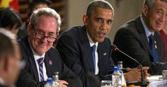 President Obama Aligns with Big Business to Smash Opposition to the TPP | Common…