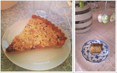 Tærte- og kageinspiration