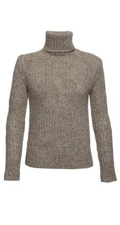 #TSE #Fall2015 #Cashmere #Turtleneck #Sweater #Tweed #OpenStitch #Soft #Cozy #Style
