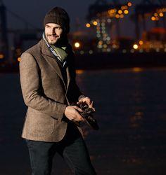 Roy Robson - Menswear - Casual Jackets and Coats