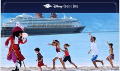 Disney Cruise Line® has selected the most stunning destinations - in the most exciting regions around the world - for cruises you and your family will not soon forget. Enjoy the service and expertise of our dedicated crew as we guide you in your exploration of international ports of call, from the Caribbean to Alaska to the Mexican Riviera and beyond. Discover, in detail, the world of delights waiting for you. Created with all the imagination of Disney dream makers, our newest ships features