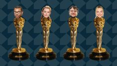 4 March | Oscars Night @ De Balie - ALL NIGHTER!