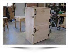 Zelf een houten rookkast bouwen doe je zo! Er wordt op internet veel gezocht naar tips om een rookoven van hout te maken. Tips hoe je rookovens maakt.