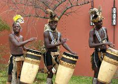 TRIP DOWN MEMORY LANE: NDEBELE (MATEBELE) PEOPLE: THE WARRIOR NGUNI PEOPLE OF ZIMBABWE