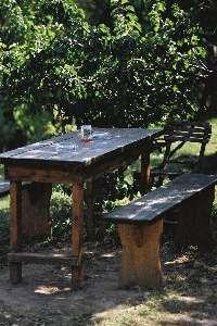 Weinbau Zawodsky Outdoor Tables, Outdoor Decor, Old Trees, Sun Sets, Summer Memories, Next Door, Lunch Time, Best Coffee, Vienna