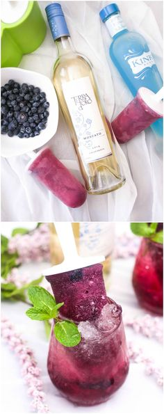 These delicious boozy popsicles will help you cool down this summer ...