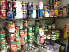 Managing Food Storage Wisely: Guest Post | Beat The End Survival Blog