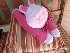 Almofada feltro para decoração de quartos infantis ...