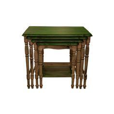 http://www.evmambo.com/A2-Decor-Otto-Green-Sehpa-Takimi/Urun/104070