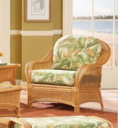 General Rattan Chair Replacement Cushions by... — | Wicker Furniture Blog www.wickerparadise.com
