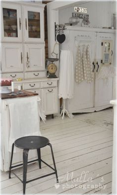 #white #shabby cottage