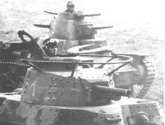 Japanese Forces - malaya