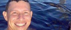 InfoNavWeb                       Informação, Notícias,Videos, Diversão, Games e Tecnologia.  : Homem entra em rio para tirar selfie com sucuri