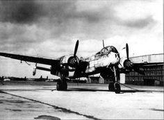 "Heinkel He 219 Uhu (""Eagle-Owl"")"
