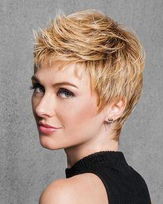 Textured Cut by HairDo