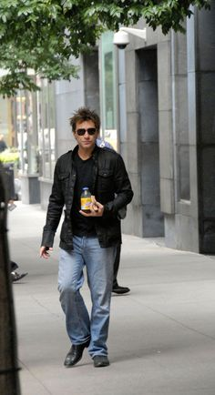 50 Latest Photos of Jon Bon Jovi ...