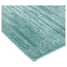 Bath Rug Aqua (Blue) Pool (23x) - Threshold