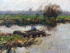 A.H. (Jacques) Witjens (1881-1956)