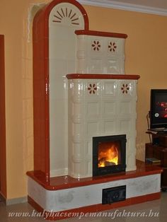 Wood Burner Fireplace, Fireplaces, Beautiful Homes, Home And Garden, Gardening, Living Room, Interior Design, Inspiration, Home Decor
