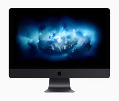 Apple announces new iMacs and previews the iMac Pro - Acquire