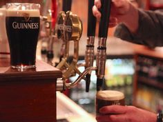 Everything you need to know to pass for a local in an Irish Pub!