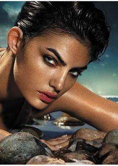 Alyssa Miller #Makeup
