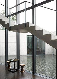Casa Monterrey by Tadao Ando and Associates – casalibrary