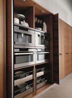 주방 안의 주방 Kitchen inside Kitchen