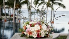 Wedding at Hacienda Cocina by Asher Francis