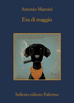 #AntonioManzini #Eradimaggio, tutti in libreria oggi per la nuova indagine di #RoccoSchiavone!