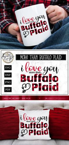 Download I Love You More than Buffalo Plaid - A Valentine's Day SVG today - SVG by Endless Time Graphics. Available at DesignBundles.net We have a huge range of SVG products available. Commercial License Included - affiliate link Vinyl Crafts, Vinyl Projects, Vinyl Shirts, Love You More Than, Valentine Decorations, Buffalo Plaid, Design Crafts, Valentines, Commercial