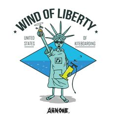 Wind of Liberty http://arnone-project.com