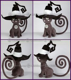 Blair:::::Soul Eater:::: by *Witchiko on deviantART...WANT ^_^