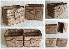 Pletenie z papiera - aj pre začiatočníkov