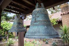 Mission San Luis Obispo de Tolosa: The Fifth California Mission - California Through My Lens San Luis Obispo Mission, California Missions, Lens, Mission Report, Chop Saw, Klance, Lentils