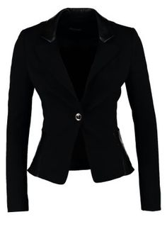 CLAIRE - Blazer - noir