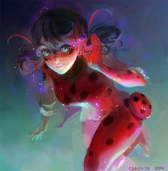 tales of ladybug and cat noir Ladybug E Catnoir, Ladybug Und Cat Noir, Ladybug Comics, Miraculous Ladybug Wallpaper, Miraculous Ladybug Fan Art, Lady Bug, Chat Origami, Mlb, Adrien Y Marinette