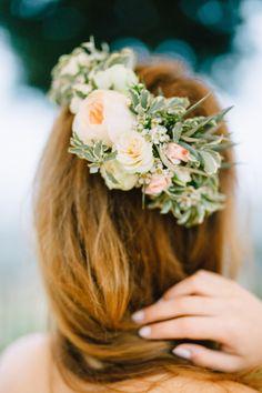 Flowers: Arbolande - http://www.stylemepretty.com/portfolio/arbolande   Read More on SMP: http://stylemepretty.com/vault/gallery/112203