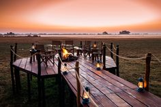 Welcome to Mukambi Safari Lodge, gateway to the Kafue National Park in Zambia. Surrounded by one of the largest areas of unspoiled wilderness in the world. Wilderness, Safari, National Parks, Wildlife, Deck, African, Camping, Explore, Landscape