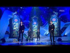 2AM - Confession of a Friend, 투에이엠 - 친구의 고백, Music Core 20090321 - YouTube