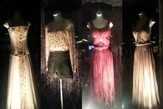 Taylor Swift - Costumes on Tour. Tyranny of Style.