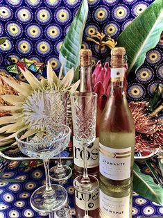 Wishing you a blessed and prosperous new year! The tablecloth is named, Faranani, meaning Togetherness. The glasses are from the Pasabache Timeless range. The stainless steel tray is from Tramontina. #2020 #tableware #celebrate #tray #traydecor #stainlesssteeltray #thewhimsicalduchess #ihouzit #twentytwenty #onlineshopping #designquarter #ecommerce