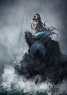♡ Mermaids ♡