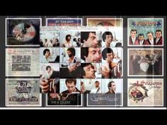 The Story of Frankie Valli and the Four Seasons - YouTube